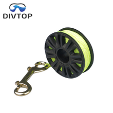 Finger Spool Reel