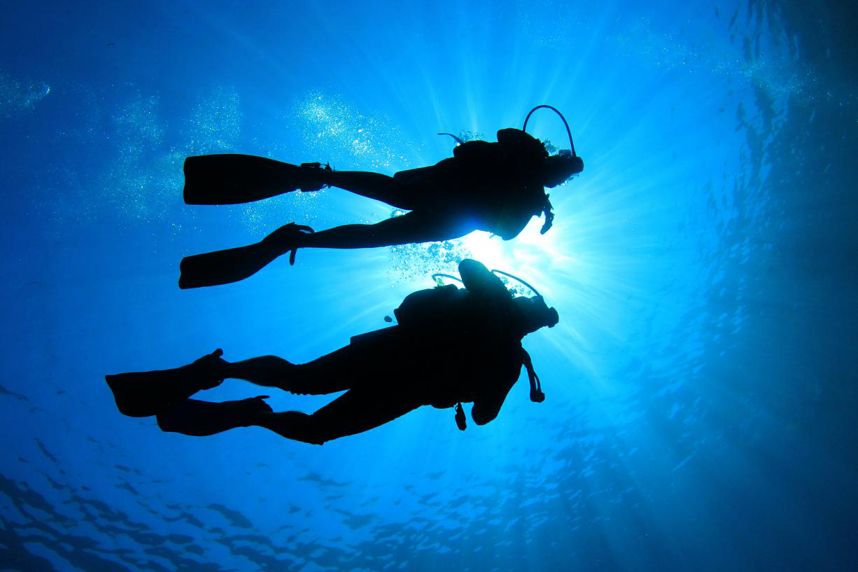 Basic Safety Rules for Free-diving