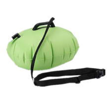 PVC Nylon Swim Buoy