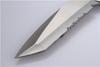 420 Stainless Long Blade Knife